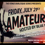 The+Venue+Burlesque+Series+Presents..+Amateur+8+Hosted+by+BlueStar