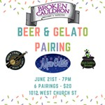 Craft+Beer+and+Artisan+Gelato+Pairing