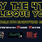May+the+4th+Burlesque+You